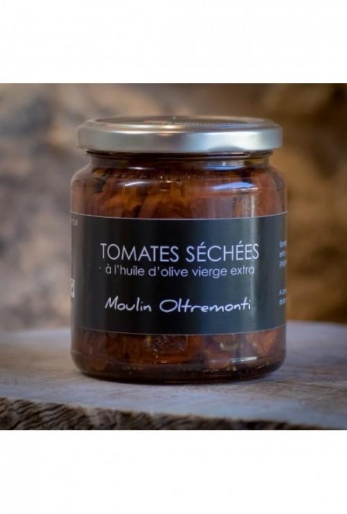 Tomates séchées (Domaine Oltremonti) 250 gr