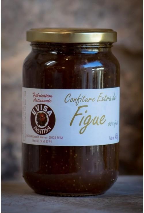 Figues (Insitina, Marina Ceccaldi, Evisa) 450 gr