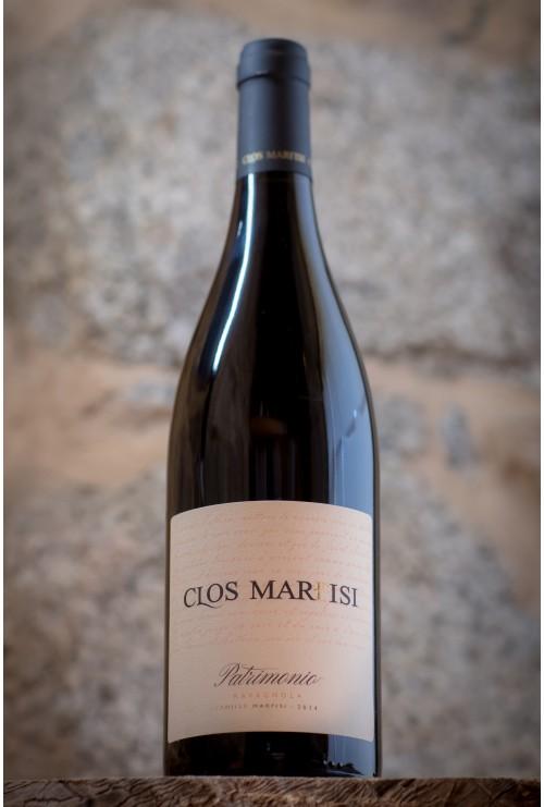 Clos Marfisi Rouge cuvée ravagnola 2014