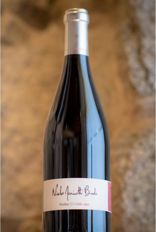 Nicolas Mariotti Bindi Vielles vignes 2015