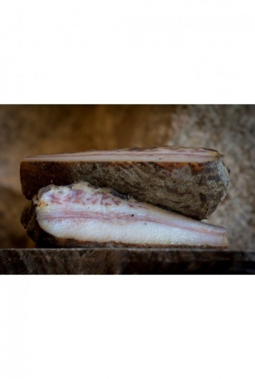 Vuletta de porc noir