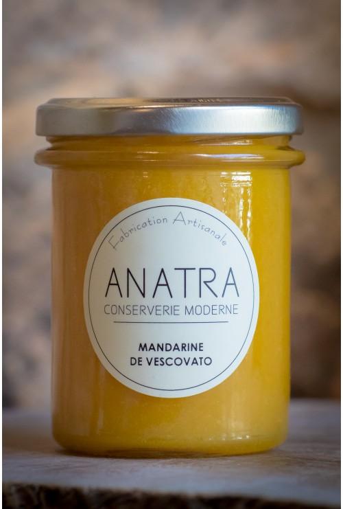 Anatra, conserverie moderne - mandarine de vescovato