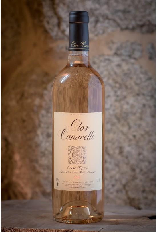 Clos Canarelli Rosé 2019