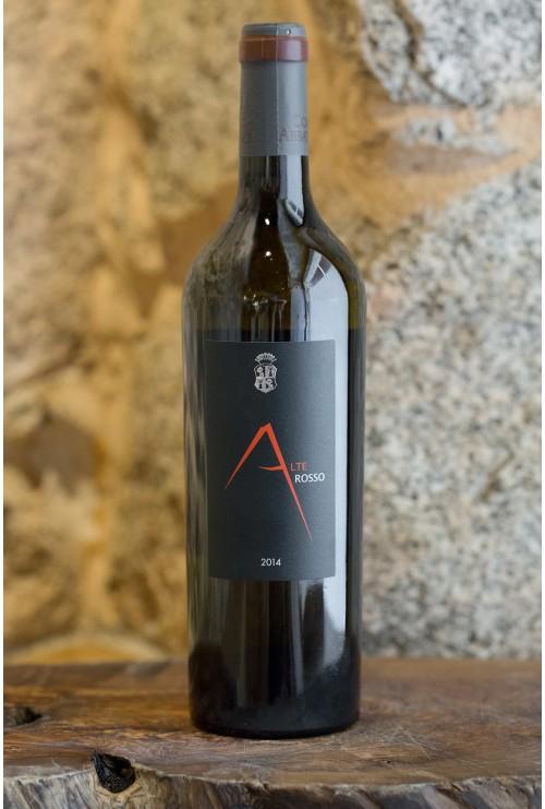 Comte Abbatucci, Alte rosso Blanc 2014