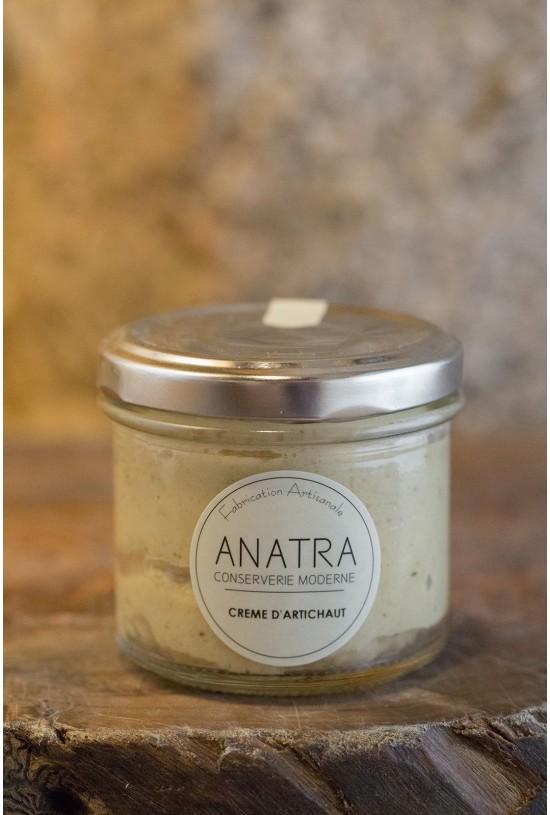Anatra, Crème d'artichauts 130 ml