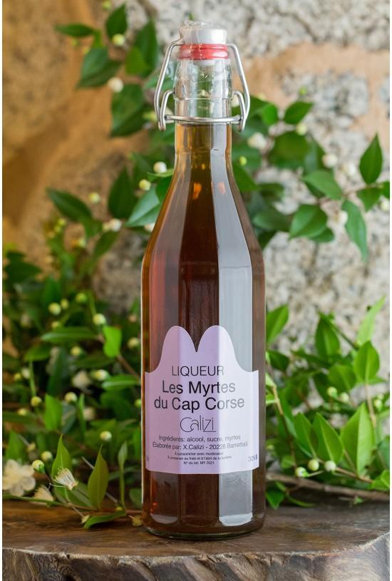Liqueur de Myrte 50cl